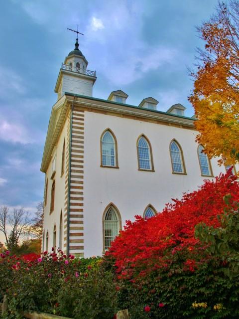Kirtland Temple2